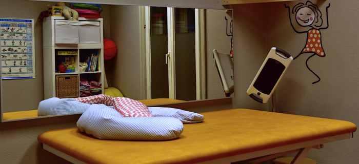Ergotherapie Dennis Banka Ahrensburg